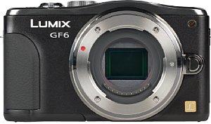 Panasonic Lumix DMC-GF6 [Foto: MediaNord]