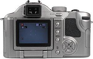 Panasonic Lumix DMC-FZ30  [Foto: MediaNord]