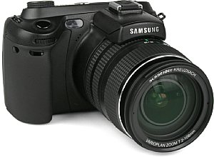 Samsung Digimax Pro815  [Foto: MediaNord]