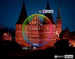 Olympus OM-D E-M10 – Farbgestalter [Foto: MediaNord]