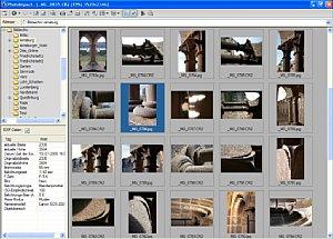 Bilder öffnen mit der Durchsuchen-Funktion [Foto: MediaNord]