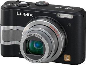 Panasonic Lumix LZ5  [Foto: Panasonic]