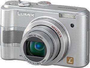 Panasonic Lumix LS3  [Foto: Panasonic]