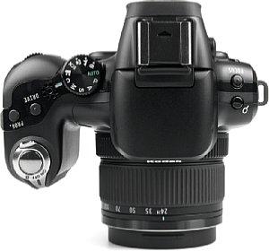 Kodak EasyShare P880  [Foto: MediaNord]