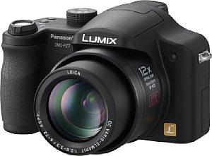 Panasonic Lumix DMC-FZ7 [Foto: Panasonic]
