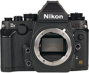 Nikon Df [Foto: MediaNord]