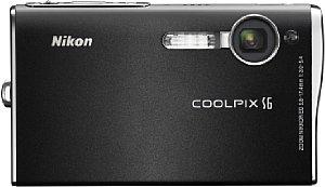 Nikon Coolpix S6 [Foto: Nikon]