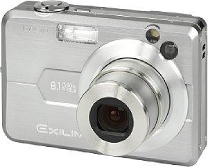 Casio Exilim EX-Z850 [Foto:Casio]