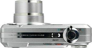 Casio Exilim EX-Z850  [Foto: MediaNord]