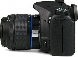 Samsung GX-1L [Foto:MediaNord]