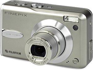 Fujifilm FinePix F30 [Foto: MediaNord]