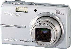Olympus FE-200 [Foto: Olympus]
