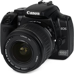 Canon EOS 400 [Foto: MediaNord]