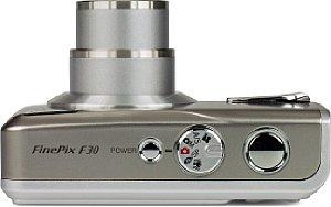 Fujifil FinePix F30[Foto: MediaNord]