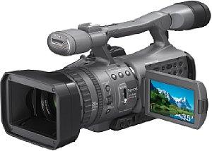 Sony 3CCD DV Handycam  [Foto: Sony]