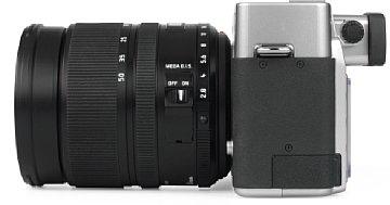 Leica Digilux 3 [Foto: MediaNord]