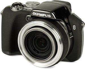Olympus SP-550 UZ [Foto: MediaNord]