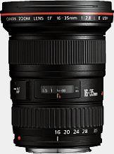 Canon EF 16-35mm 1:2,8L II USM [Foto: Canon]