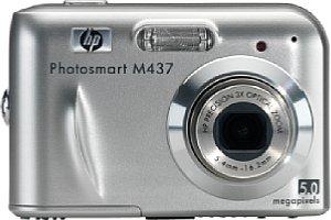 HP Photosmart M437 [Foto: HP Deutschland]