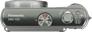 Panasonic Lumix DMC-TZ3 [Foto: MediaNord]