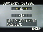 Panasonic Lumix DMC-TZ 3 Erschütterungs- und Objektbewegungs- Demo [Foto: MediaNord]