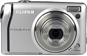 FujiFilm F40fd  [Foto:MediaNord]