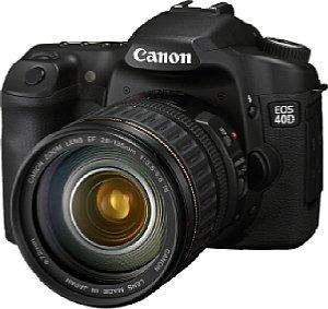 EOS 40D [Foto: Canon]