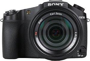 Sony DSC-RX10 [Foto: MediaNord]