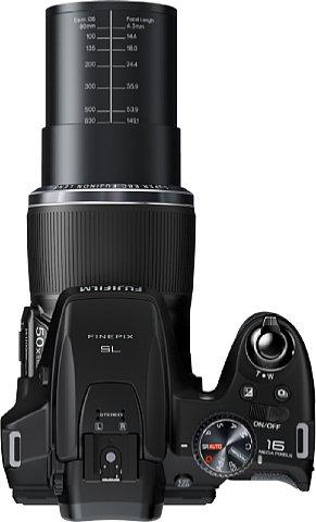 Fujifilm FinePix SL1000 [Foto: Fujifilm]