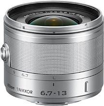 Nikon 1-Mount 6,7-13 mm F3.5-5.6 [Foto: Nikon]