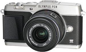 Olympus Pen E-P5 [Foto: Olympus]