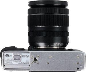 Fujifilm X-E1 [Foto: MediaNord]