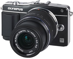 Olympus Pen E-PM2 [Foto: MediaNord]
