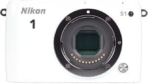 Nikon 1 S1 [Foto: MediaNord]