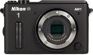 Nikon 1 AW1 [Foto: MediaNord]