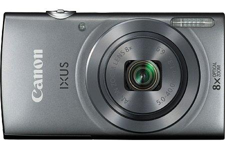 Datenblatt von  Canon Digital Ixus 160  anzeigen