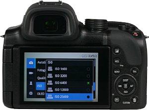 Samsung NX30 [Foto: MediaNord]