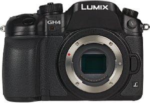 Panasonic Lumix DMC-GH4 [Foto: MediaNord]