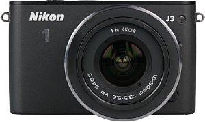 Nikon 1 J3 [Foto: MediaNord]