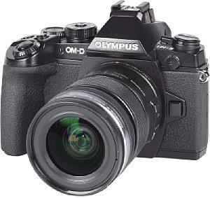 Olympus OM-D E-M1 [Foto: MediaNord]