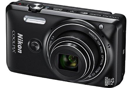 Datenblatt von  Nikon Coolpix S6900  anzeigen