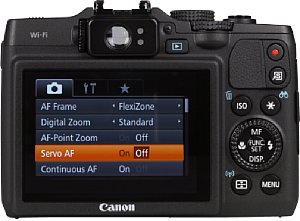 Canon PowerShot G16 [Foto: MediaNord]