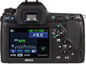Pentax K-5 II [Foto: MediaNord]