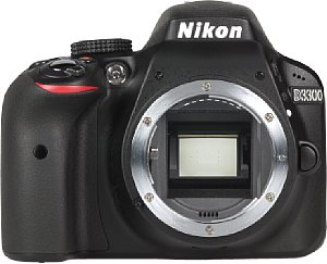Nikon D3300 [Foto: MediaNord]