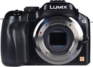 Panasonic Lumix DMC-G5 [Foto: MediaNord]