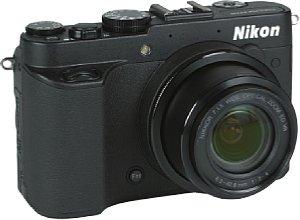 Nikon Coolpix P7700 [Foto: MediaNord]