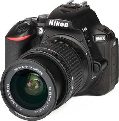 Die D5600 richtet sich an Hobbyfotografen, die etwas mehr Ausstattung als in der Einsteigerklasse erwarten und auf das große Objektivangebot von Nikon zurückgreifen möchten. [Foto: MediaNord]