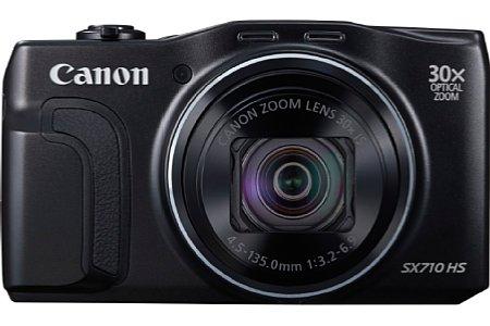 Datenblatt von  Canon PowerShot SX710 HS  anzeigen