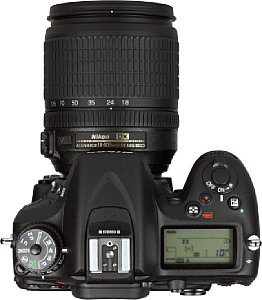 testbericht nikon d7100 spiegelreflexkamera systemkamera. Black Bedroom Furniture Sets. Home Design Ideas