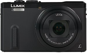 Panasonic Lumix DMC-TZ61 [Foto: MediaNord]